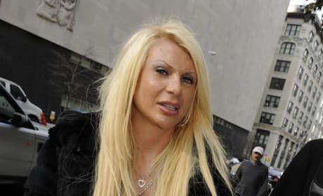 """Kristin """"Billie"""" Davis"""