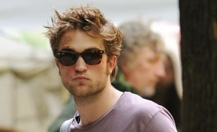 Robert Pattinson On: True Blood Audition, Zac Efron and More!