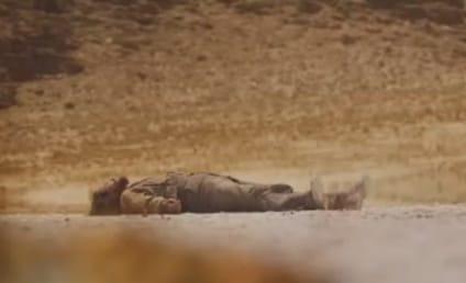 John Carter Movie Trailer: Shirtless Taylor Kitsch Alert!