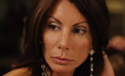 Danielle Staub: Mug Shot, Coke Whoring Past Reportedly Revealed