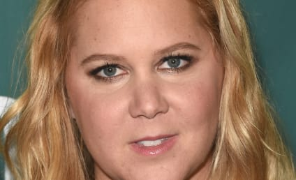 Amy Schumer: Your #MeToo Jokes Are NOT Funny, Dudes!
