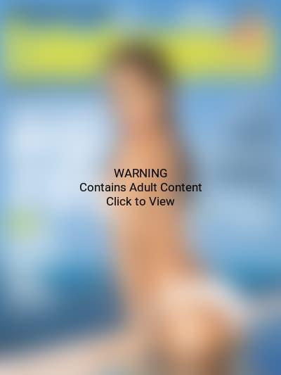 Jessica Alba Bikini Photo
