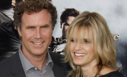 Will Ferrell, Wife, Expecting Second Baby