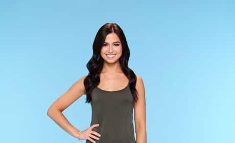Kristina (The Bachelor)