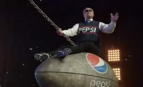 Mike Ditka Wrecking Ball