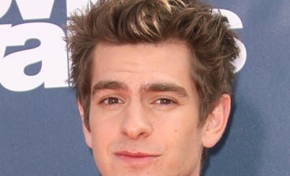 Andrew Garfield Named the New Spider-Man