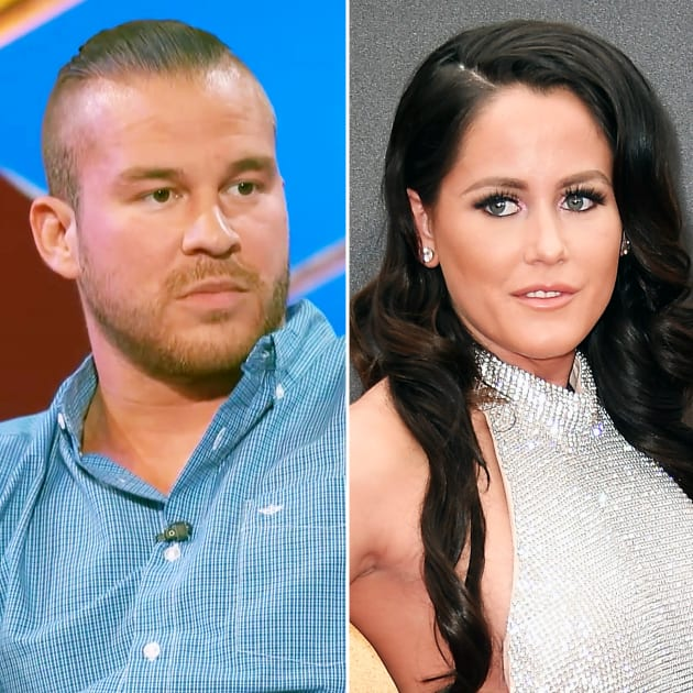 Nathan Griffith: Jenelle Evans Wont Let Me See Our Son
