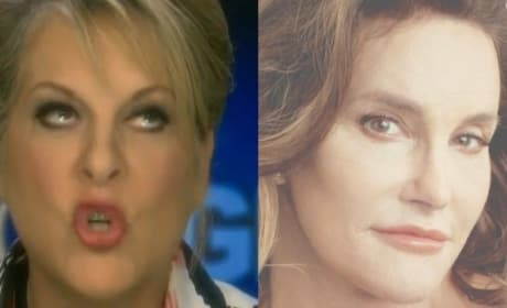 Nancy Grace: Does Caitlyn Jenner Still Have a Penis?!