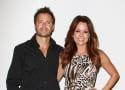Brooke Burke and David Charvet: Married!