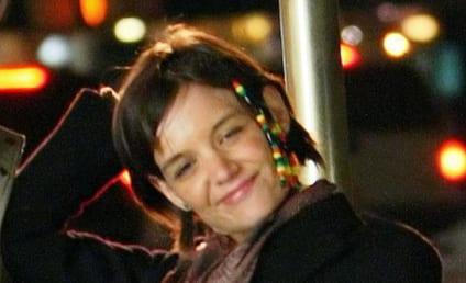 Celebrity Hair Nightmare: Katie Holmes (Again)