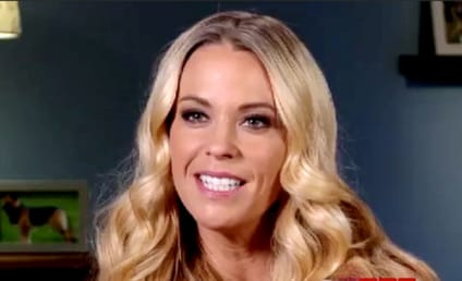 Kate Gosselin on Haters: I Feel Bad For Them!