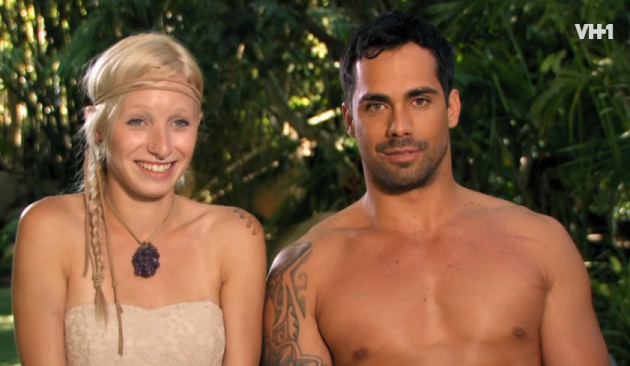 Dating Naked Season 1 Episode 10 Recap Ashley Fonda, Alika Medeiros -4027