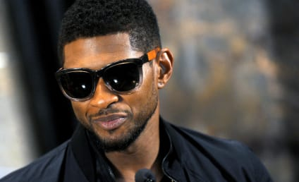 """Usher Releases Statement, Thanks Son-Saving """"Heroes"""""""