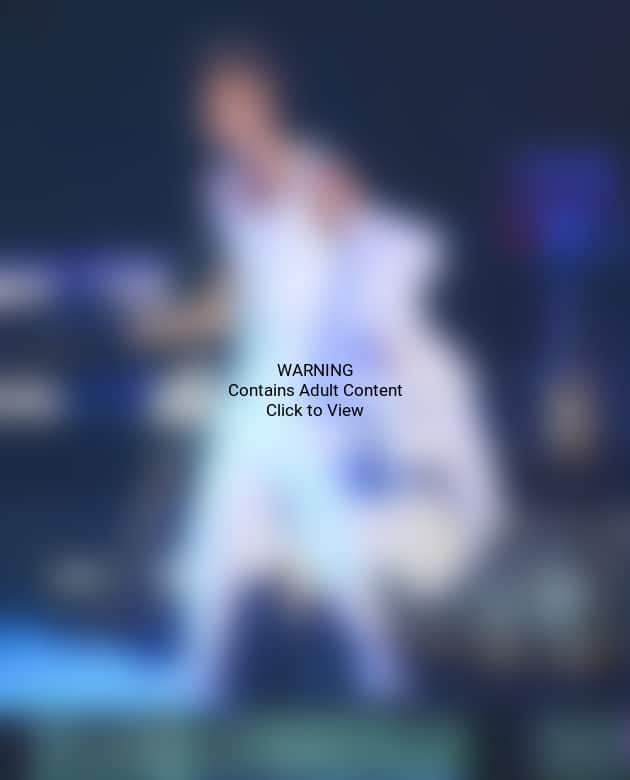 Justin Bieber Brazil Concert Pic