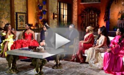 The Real Housewives of Atlanta Season 10 Episode 19 Recap: Is Porsha Williams a Villain?