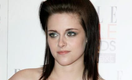 Kristen Stewart Praises Robert Pattinson in Remember Me