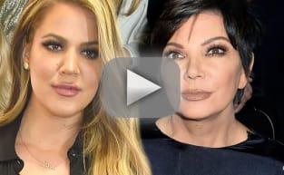 """Khloe Kardashian Thinks Her Mom is a """"Psychopath"""""""