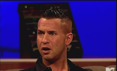 Mike The Situation Photo