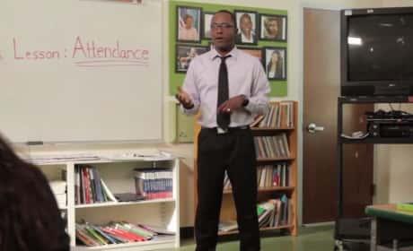 Rihanna Remixed To Encourage School Attendance