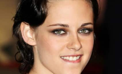 Kristen Stewart Lands Major Movie Role