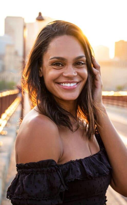 Michelle, 27