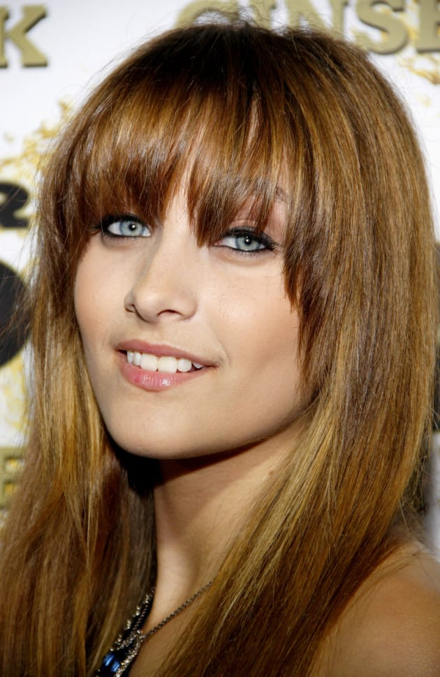 Paris Jackson Hospitalized Following Suicide Attempt The