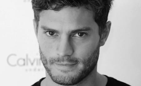 Jamie Dornan to Star in Fifty Shades of Grey