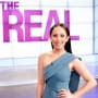 Cheryl Burke on The Real