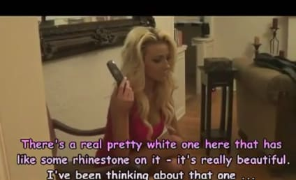 Courtney Stodden Reality Show: On YouTube! Actually a Thing!