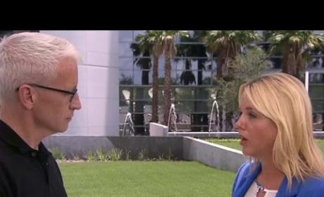 Pam Bondi Gets Grilled by Anderson Cooper