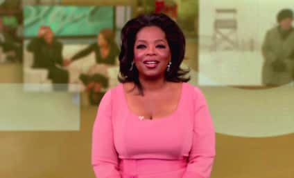 Some Fool Tries to Blackmail Oprah Winfrey