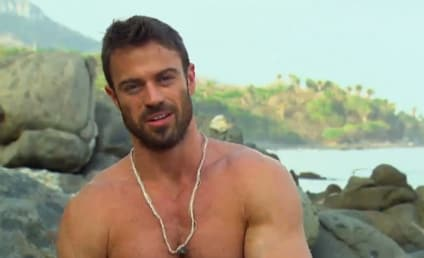 Bachelor in Paradise Season Premiere Clip: Look Who's Back!