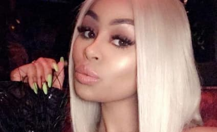 Blac Chyna is Awful at Oral Sex, According to Twitter