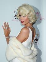 Like Marilyn Monroe