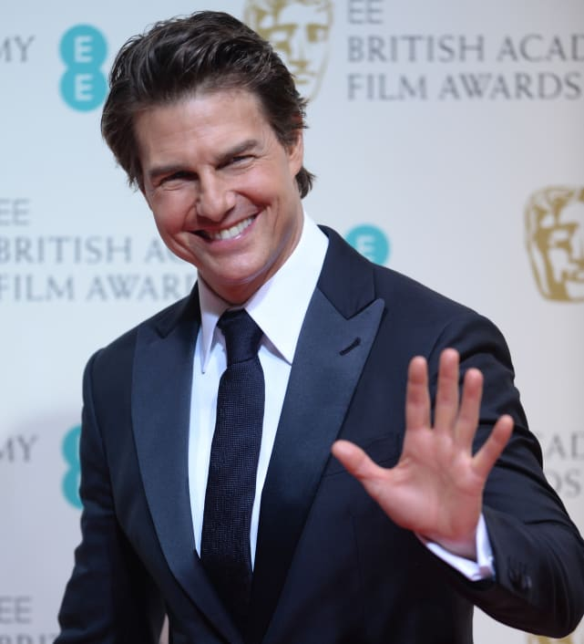 Tom Cruise's daughter Bella says Scientology auditing has ...