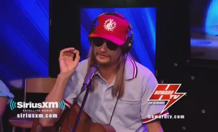 "Kid Rock Likens Justin Bieber to Vanilla Ice, Predicts ""Very Long Ride Down"""