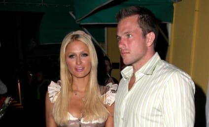 Paris Hilton and Doug Reinhardt: It's Over (Really)!