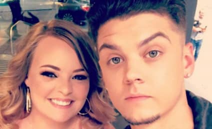 Tyler Baltierra to Catelynn Lowell: I'm NOT Happy in Our Marriage
