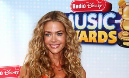 Denise Richards Skinny Rumors Addressed, Debunked by Actress