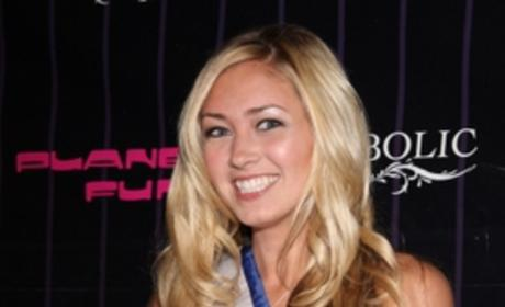 Tami Farrell: Miss California