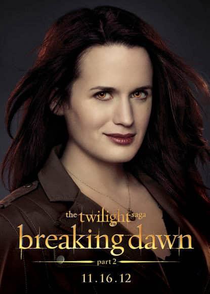 Esmee Cullen Poster