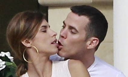 George Clooney Dreams Come True for Elisabetta Canalis
