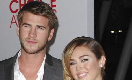Liam Hemsworth Wants Miley Cyrus Back?