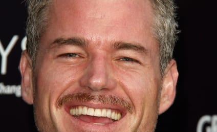 Eric Dane: In Rehab, Battling Pain Pill Addiction