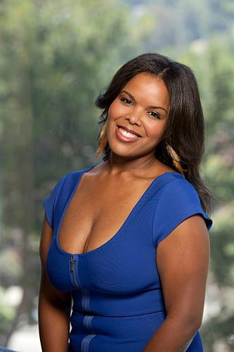 Kalia Booker Picture