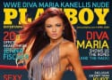 Maria Kanellis: Nude Playboy Shoot is Glamorous