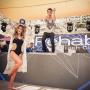 James Kennedy and Lala Kent in Las Vegas