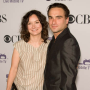 Sara Gilbert, Johnny Galecki
