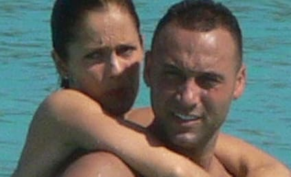 Confirmed Couple Alert: Derek Jeter and Minka Kelly!