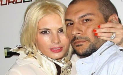 Shayne Lamas in Coma; Suffers Miscarriage Due to Pregnancy Complication